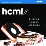 hcmf// 2012 sampler